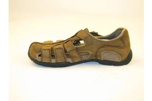 б/у Мужские сандалии