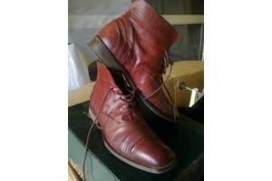 б/у Мужские ботинки и полуботинки Bronx