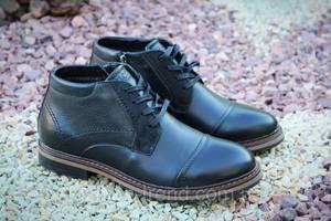 Нові чоловічі черевики і напівчеревики Falcon