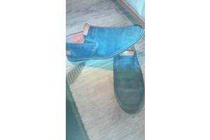 Нові Чоловічі туфлі Devis