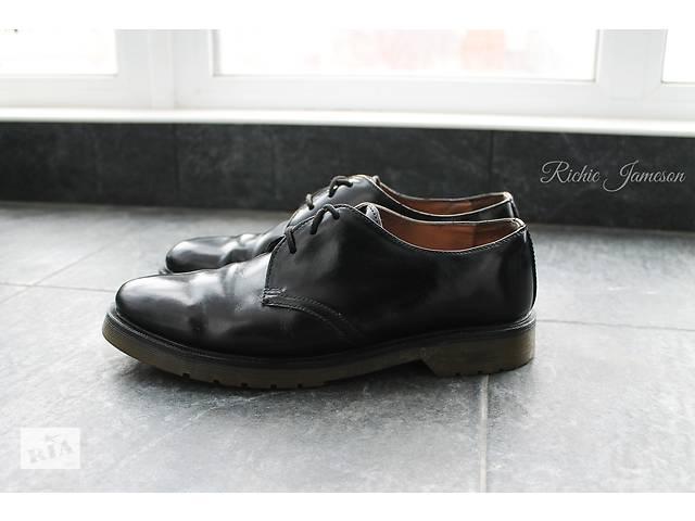 бу Туфлі Sterling Cushion в стилі #DrMartens в Вінниці