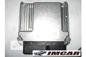 Блоки управления двигателем Mercedes C-Class