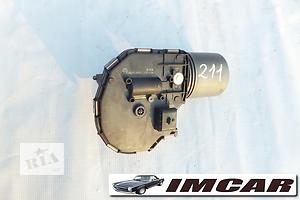 Моторчики стеклоочистителя Mercedes E-Class