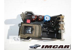 Регуляторы оборотов вентилятора печки Mercedes E-Class