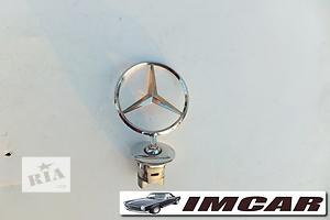 Эмблемы Mercedes E-Class