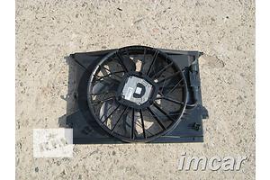 Вентиляторы осн радиатора Mercedes E-Class