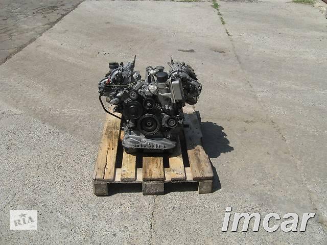 купить бу Mercedes E-Class W211/W212  двигатель 3.5л  M272 в Николаеве
