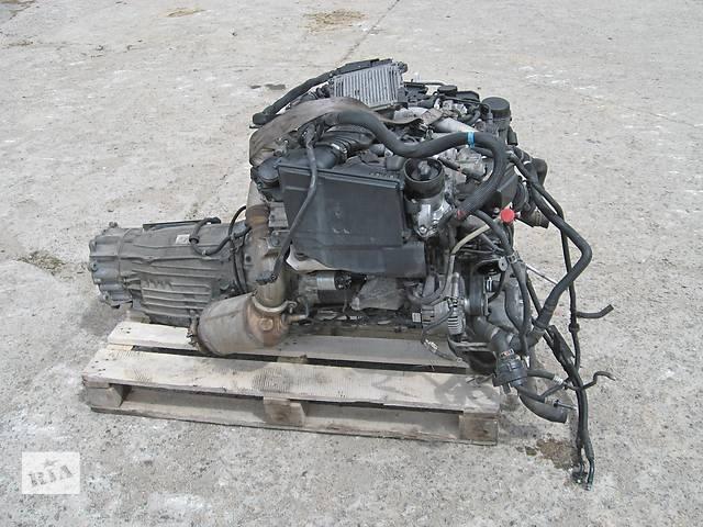 Mercedes ML164  Комплект дизеля 3,0л V6 M642- объявление о продаже  в Николаеве