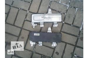 б/у Подушки безопасности Mercedes