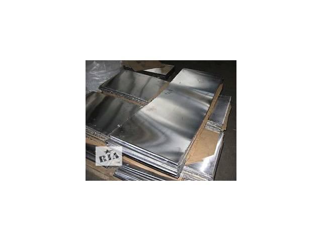 купить бу Свинец для рентген кабинета 0.5мм 1мм 1.5мм 2мм в Умані
