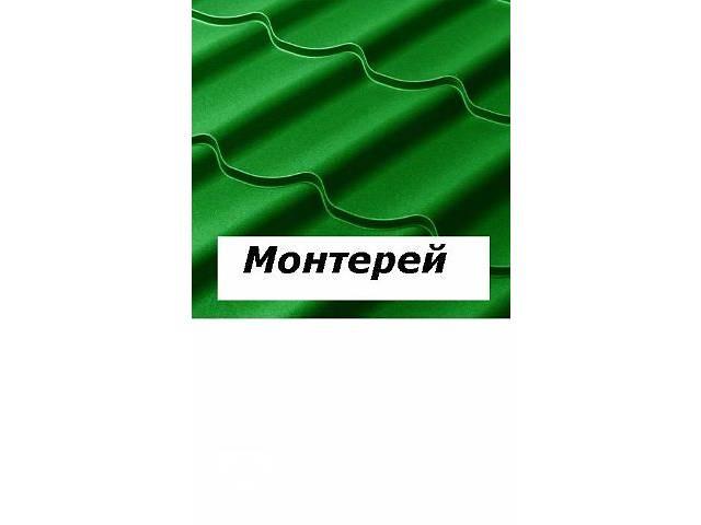 купить бу Металлочерепица Монтерей в Житомире