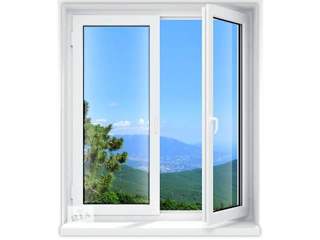 Металлопластиковые окна, двери, балконы- объявление о продаже  в Харькове
