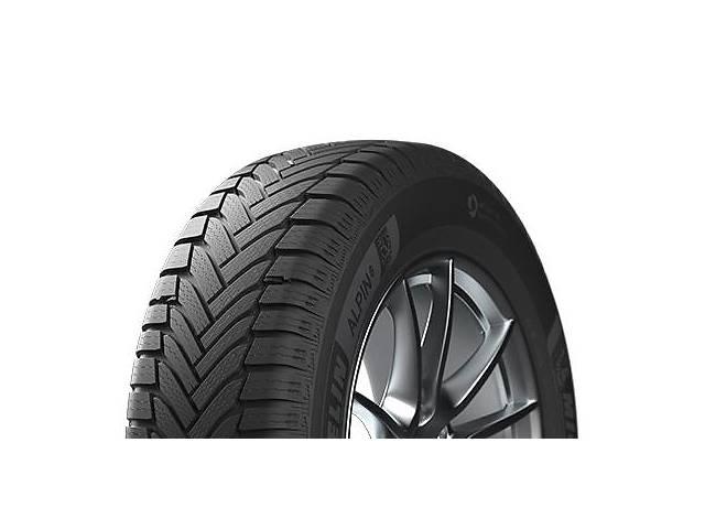 купить бу Michelin Alpin 6 205/50 R17 93V XL в Виннице
