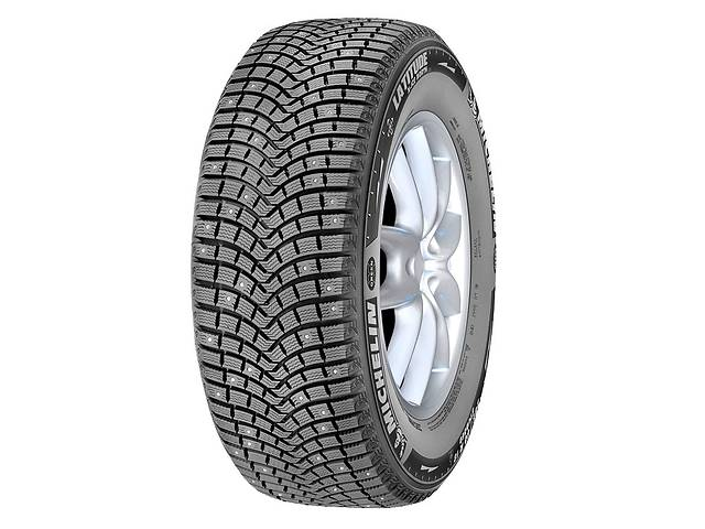 купить бу Michelin Latitude X-Ice North 2+ 235/65 R17 108T XL в Виннице