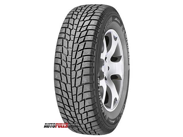 Michelin Latitude X-Ice North 235/65 R17 108T XL- объявление о продаже  в Виннице