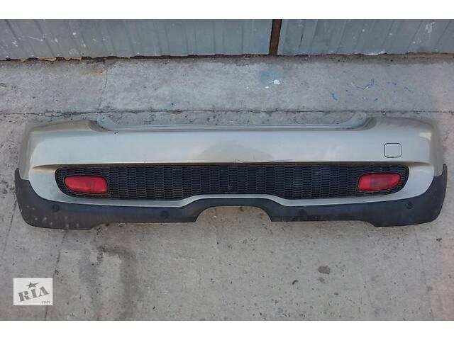 купить бу Mini Cooper R56 бампер задний B5974 в Самборе