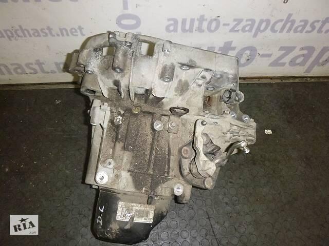 МКПП коробка передач (1,6 MPI 16V) Dacia LOGAN MCV 2006-2009 (Дачя Логан мсв), БУ-170268- объявление о продаже  в Рівному