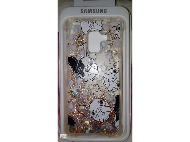 бу Чехол на Samsung Galaxy A8 2018 в Кременчуге