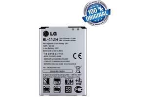 Новые Аккумуляторы для мобильных LG