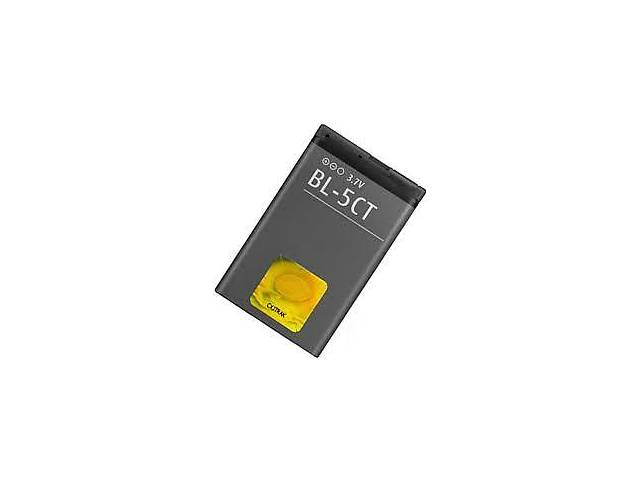 продам Аккумулятор батарея BL-5CT для Nokia C5-00 C6-01 5220 6303i 6303 3720 6730 C3-01 бу в Дубно