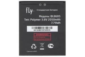 Аккумулятор батарея BL8605 для Fly FS502 оригинал