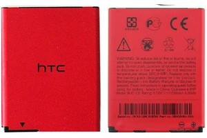 Аккумулятор батарея BL01100 для HTC Desire 200 / Desire C A320e оригинальный