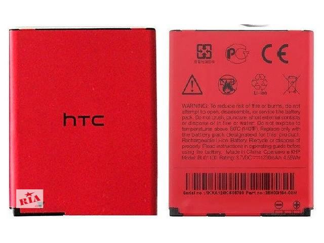 Акумулятор батарея BL01100 для HTC Desire 200 / Desire C A320e оригінальний- объявление о продаже  в Києві