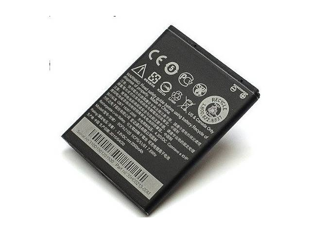 бу Аккумулятор батарея для HTC Desire 320 501 510 601 700 оригинальный в Дубно