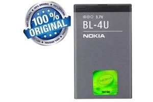 Новые Аккумуляторы для мобильных Nokia