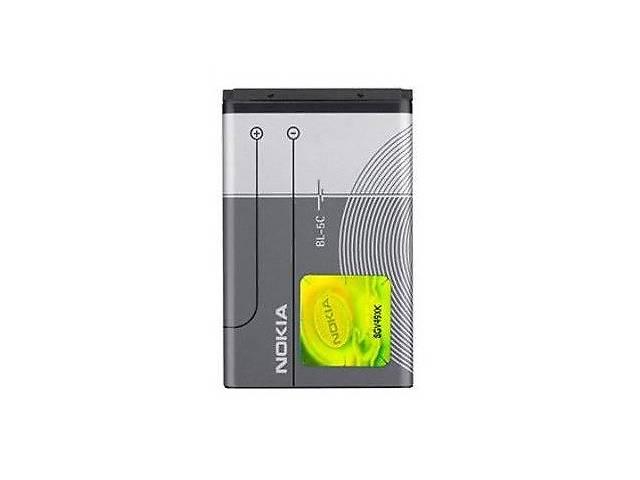 продам Аккумулятор батарея для Nokia BL-5C 2700 2710 3600 5130 C2-01 X2-02 2323 2330 2600 C2-00 1208 5030 бу в Киеве