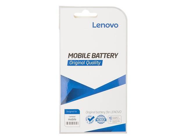 Акумулятор Original Quality Lenovo BL-207 K900 (00000037261)- объявление о продаже  в Києві