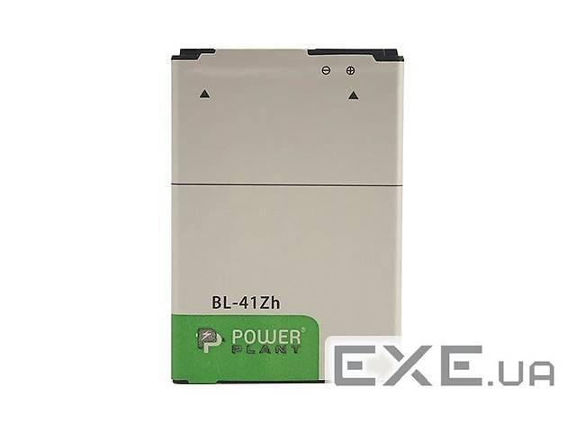Аккумулятор PowerPlant LG K5 (BL-41ZH) 1950mAh (SM160044)