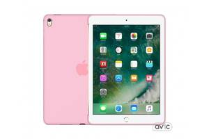 Apple Silicone Case for 9.7 iPad Pro Light Pink (MM242)