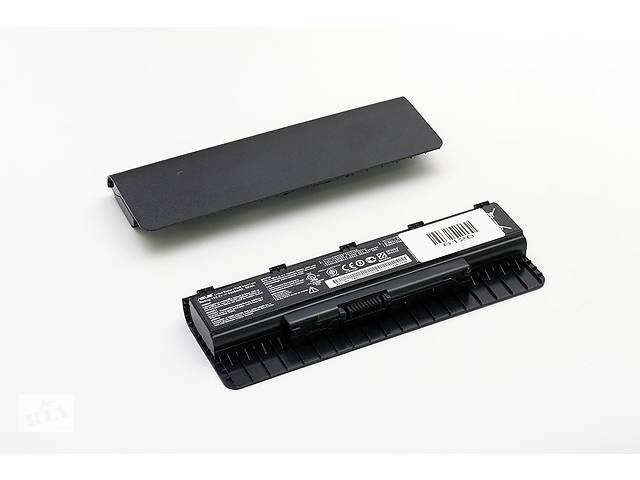 Батарея к ноутбуку Asus N551JN/ROG G551/ROG G771J (A4058)- объявление о продаже  в Дубні
