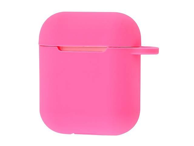 купить бу Чехол для Airpods Pink в Харькове