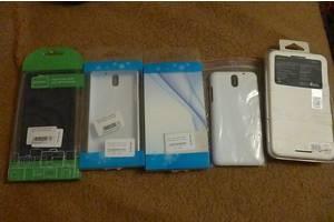 Новые Пластики HTC