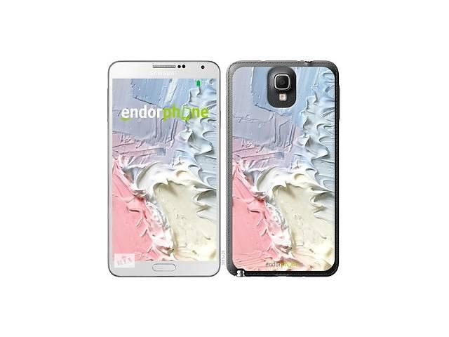 купить бу Чехол на Samsung Galaxy Note 3 N9000 Пастель 3981m-29 в Одессе
