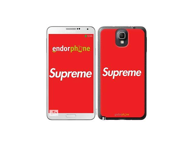 купить бу Чехол на Samsung Galaxy Note 3 N9000 supreme 3987m-29 в Одессе