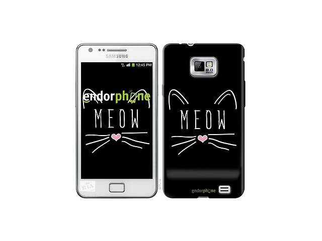 Чехол на Samsung Galaxy S2 i9100 Kitty 3677u-14- объявление о продаже  в Одессе
