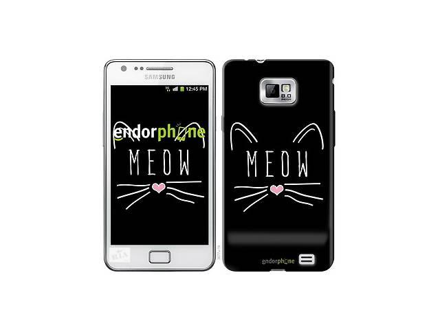 продам Чехол на Samsung Galaxy S2 i9100 Kitty 3677u-14 бу в Одессе