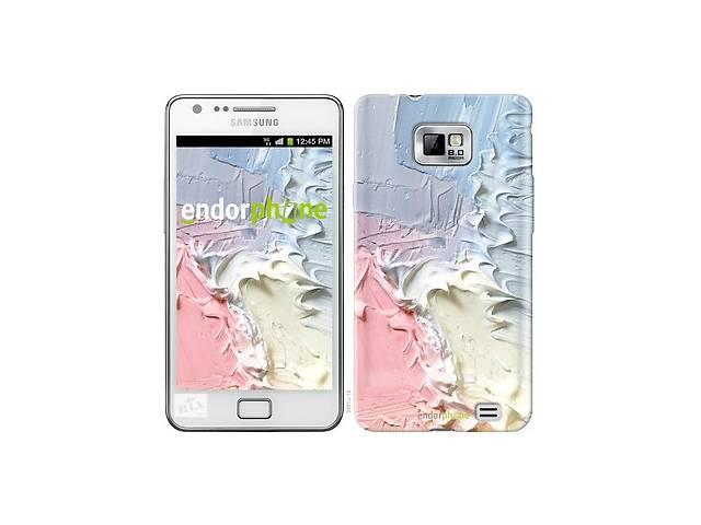 бу Чехол на Samsung Galaxy S2 i9100 Пастель 3981u-14 в Одессе
