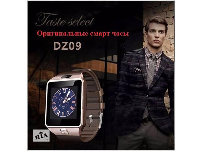 Elough DZ09 Smart Watch Bluetooth Смарт годинник Підтримка Sim карта TF  карта Відеокамера протиударні вологозахищені 9e9fea61f5465