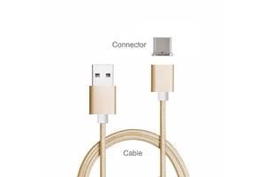 Магнитный кабель Type-C для зарядки Lenovo Z5 Art. cheh-777536340