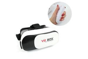 Нові Мобільні аксесуари Добавить фото. Окуляри віртуальної реальності VR BOX  2.0 3ad26153b6849