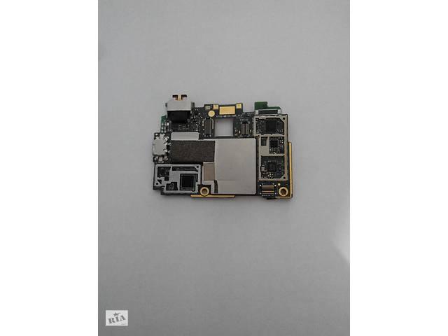 продам Плата смартфона Sony D2306 Xperia M2 (vy55-mb ga-389-v1.0) бу в Харькове