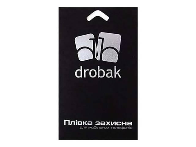 продам Пленка защитная Drobak для HTC Desire 816 (504397) бу в Дубно (Ровенской обл.)
