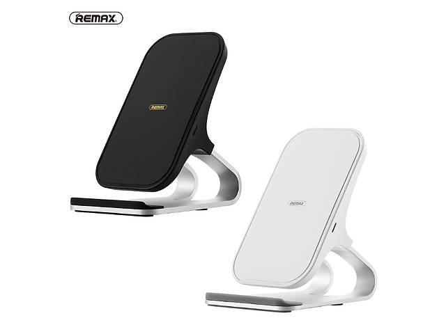 Підставка для смартфона - бездротове зарядний пристрій Remax- объявление о продаже  в Житомирі
