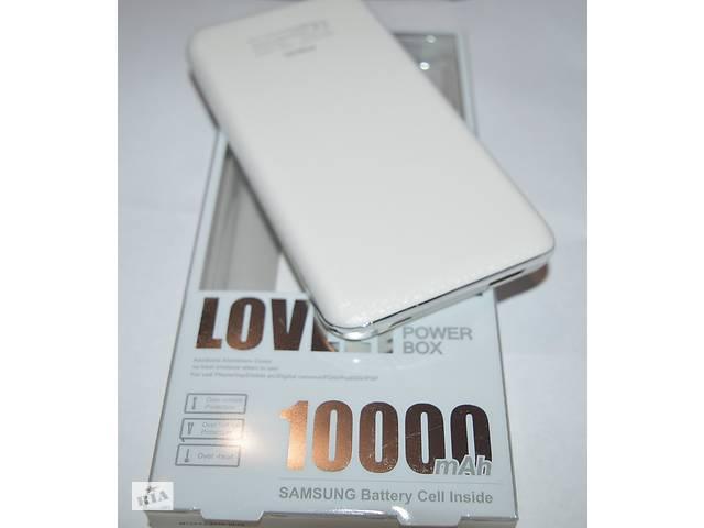купить бу Power Bank Kucipa FONSI F18-10000 mAh (1USB 2A) в Киеве