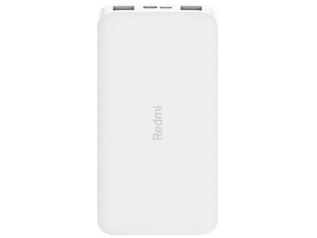 купить бу Power bank Xiaomi Redmi 10000mAh White VXN4266CN (Код товара:9980) в Харькове