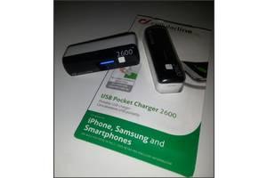 Новые Аккумуляторы для мобильных